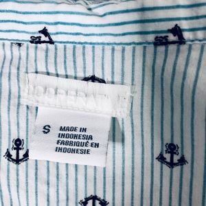 Cooperative Dresses - NWOT Urban Outfitters Fit n Flare Sailor Dress